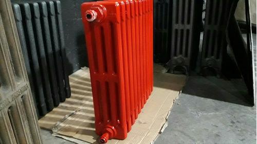 instalaciones de radiadores y calderas