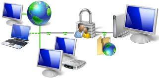 instalaciones de redes, cctv, desarrollo web