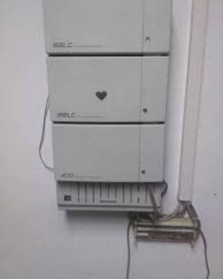 instalaciones de redes de voz y data, trabajo garantizado