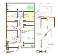 instalaciones electricas a domicilio