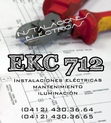 instalaciones eléctricas cercos eléctricos herrería