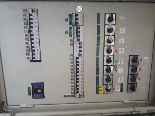 instalaciones eléctricas, certificado te-1, eléctrico
