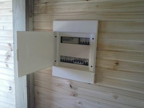 instalaciones electricas con tecnicos autorizados por ute