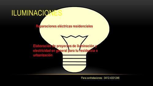 instalaciones electricas domesticas y comerciales