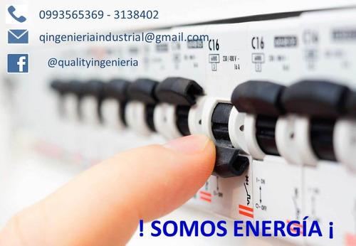 instalaciones eléctricas, electricista reparaciones instalac