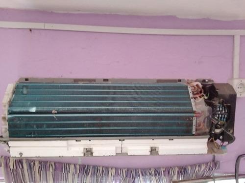 instalaciones eléctricas electricista y aire acondicionado