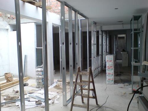 instalaciones eléctricas, indeci y  mantenimiento eléctrico.