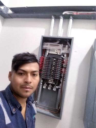 instalaciónes electricas j-g