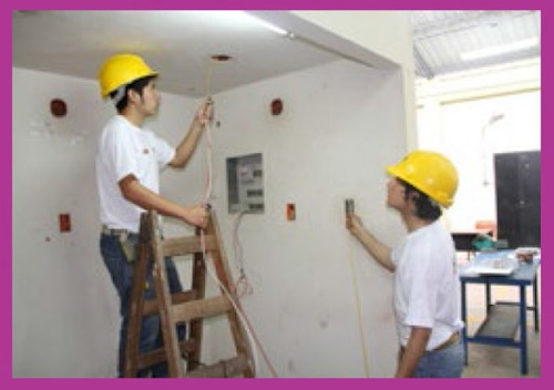 instalaciones eléctricas-trámites ante ute -firma autorizada
