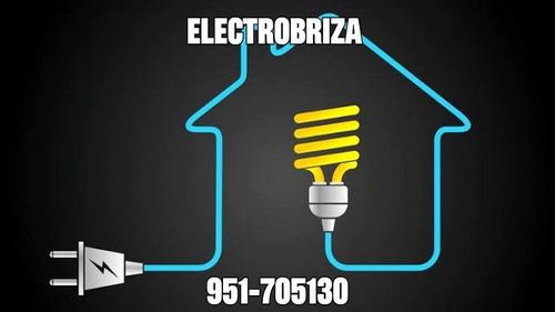 instalaciones electricas y cableado estructurado