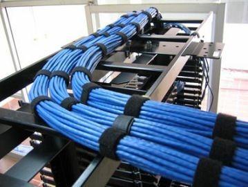 instalaciones eléctricas y de telecomunicaciones
