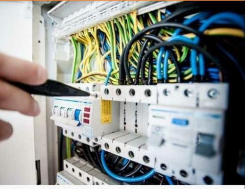 instalaciones eléctricas y redes de datos