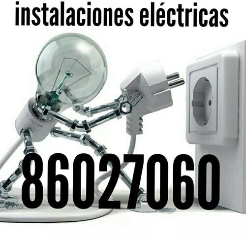 instalaciones eléctricas y sistemas de seguridad