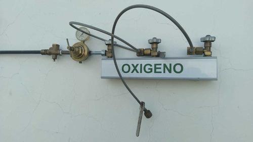 instalaciones gases médicos e industriales