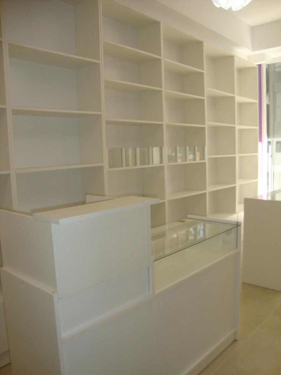 Instalaciones Negocios Y Comercios - Tiendas Mostradores - $ 2.000 ...