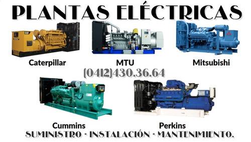 instalaciones plantas eléctricas tablerosy cerco eléctrico