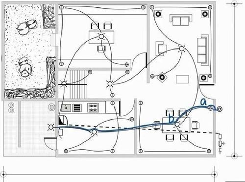 instalaciones y mantenimiento eléctrico