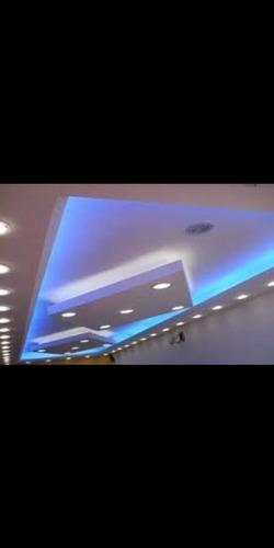 instalaciones y remodelaciones de draywall