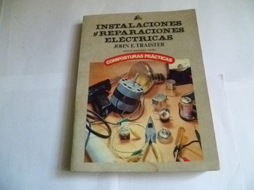 instalaciones y reparaciones electricas