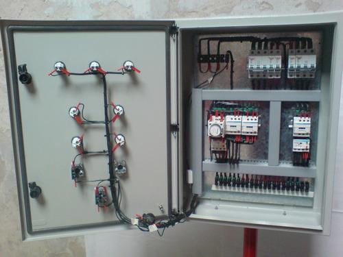 instalaciones y urgencias electricas