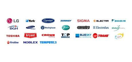 instalaciones y ventas con garantias