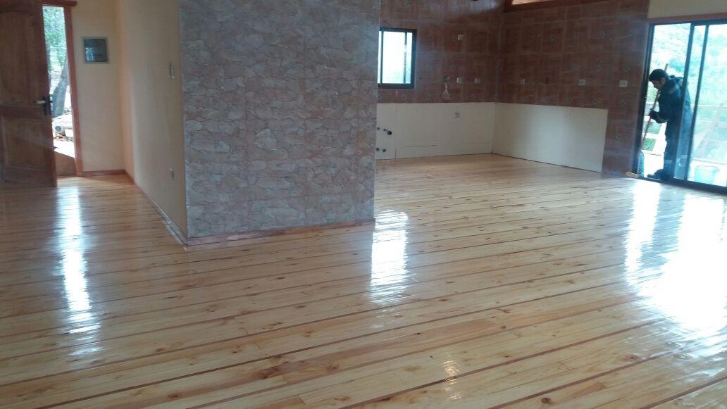 Instalacion pulido y vitrificado de pisos parquet for Instalacion de parquet