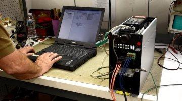 instalación/reparación presión constante variadores y bombas
