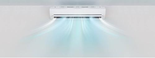 instalação ar condicionado na ifast