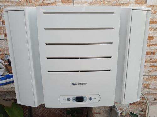instalação, conserto e manutenção em ar condicionado