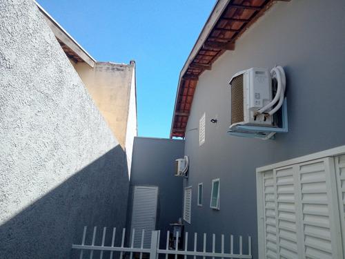 instalação de ar condiciona refrigeração e eletrica