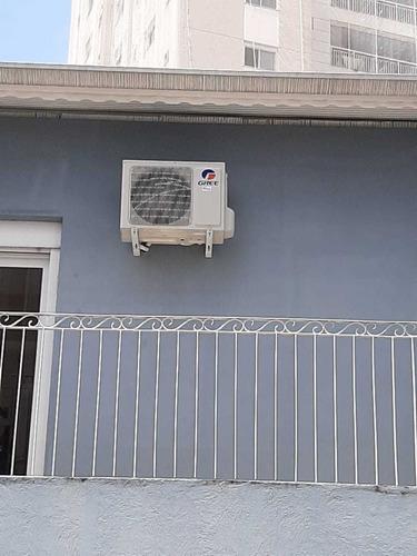 instalação de ar condicionado apenas $499