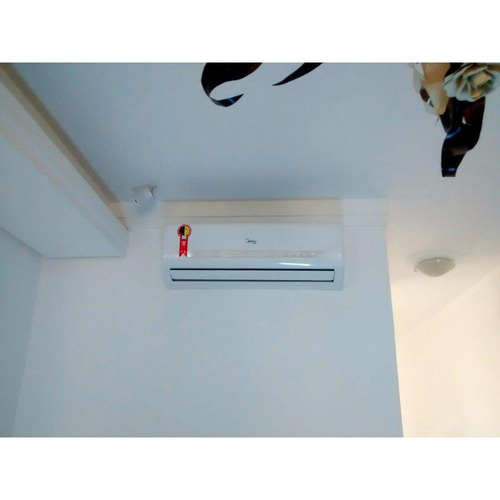 instalação de ar condicionado - contrate já