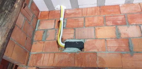 instalação de ar condicionado e infraestrutura para ar condi