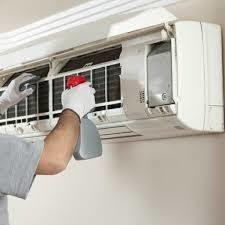 instalação de ar condicionado e manutenção