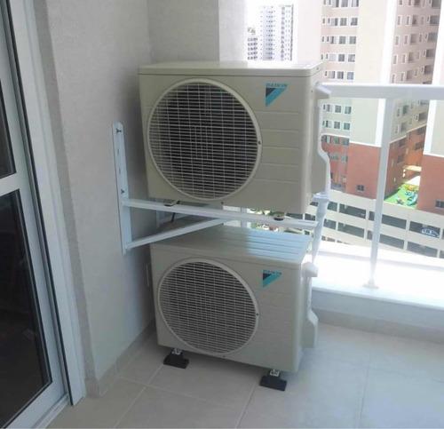 instalação de ar condicionado & manutenção