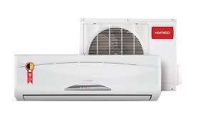 instalação de ar condicionado split, com 3 mts de tubulação