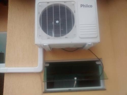 instalação de ar condicionado split r$ 300,00