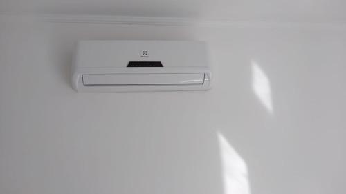 instalação de ar condicionado split r$ 350,00