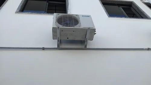 instalação de ar condicionado split r$ 500,00