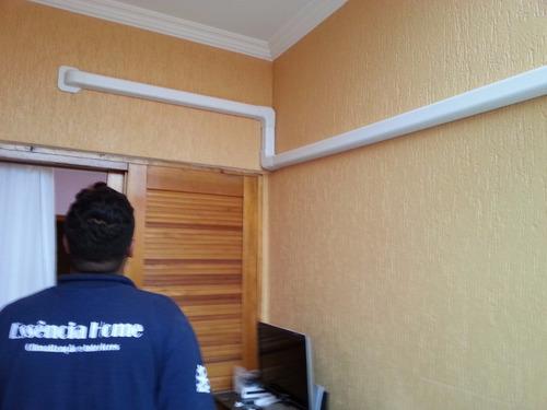 instalação de ar condicionado split r$300