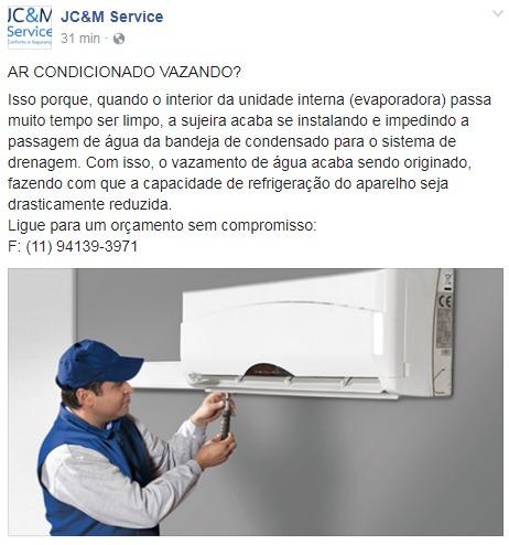 instalação de ares condicionados, manutenção preventiva