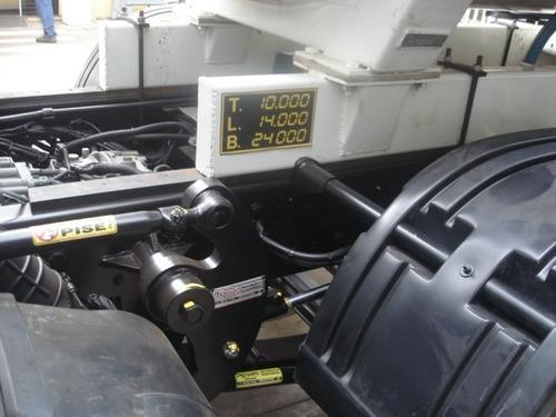 instalação de bitruck em cavalo - 4º eixo - todas as marcas