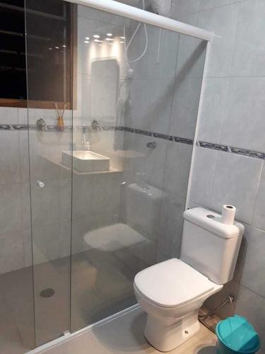 instalação de box de vidro para banheiro