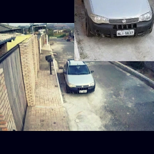 instalação de câmeras de segurança e monitoramento completo
