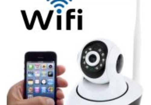 instalação de câmeras e alarmes