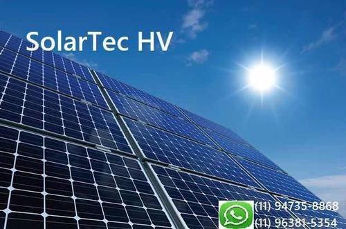instalação de energia solar fotovoltaica