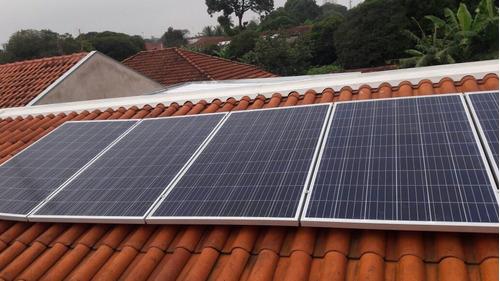 instalação de energia solar para campinas e região