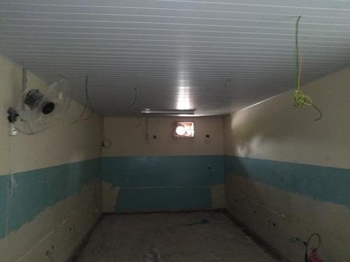 instalação de forro