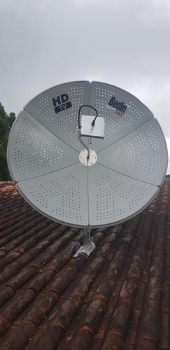 instalação de internet banda larga em sítios, fazenda etc