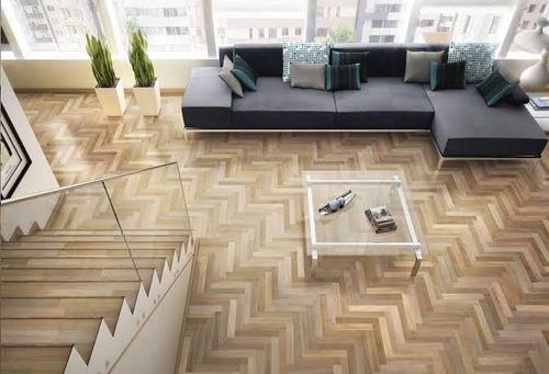 instalação de pisos de madeira em geral